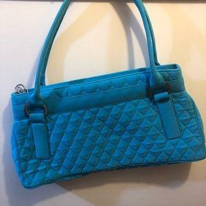 2 for $20 Blue Vera Bradley Bag Quilted